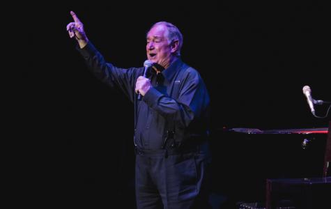 Ten Questions for Singer-Songwriter Neil Sedaka