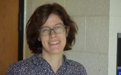 Professor Spotlight: Alison Holliday