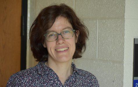 Professor Spotlight: Alison Holliday