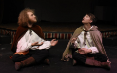 5 Reasons You Should Join the Moravian College Theatre Company