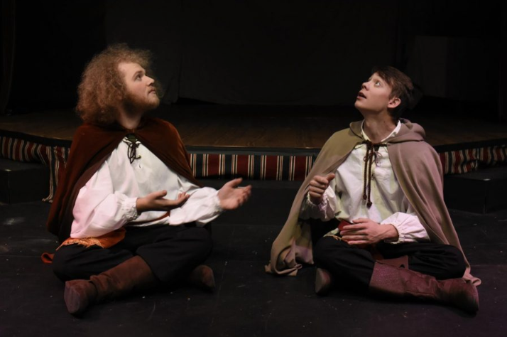 Isaac+Weston+%2722+playing+Rosencrantz+and+Harry+Faber+%2722+playing+Guildenster+in+%E2%80%9CRosencrantz+and+Guildenstern+Are+Dead.%E2%80%9D+