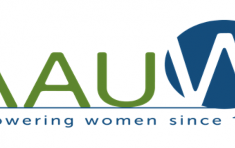 Moravian's AAUW Makes Streets Safe for Women