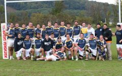 From D3 to D2: The Rise of Moravian's Rugby Club