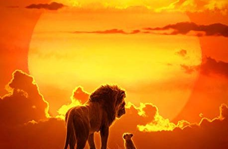 """The Lion King"" Receives a Three Star Review"