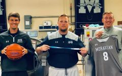 Appreciating The Man Behind Your Laundry Loop: Athletic Department Spotlight of Josh Baltz