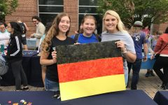 Club Spotlight: German Club