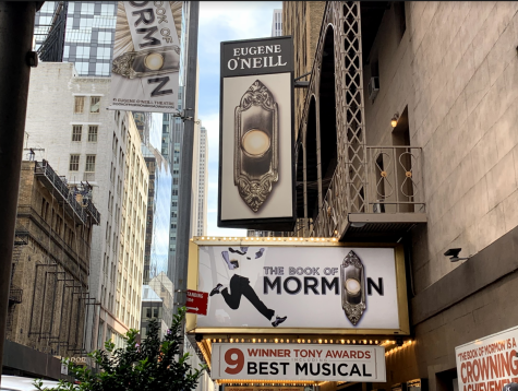 The Book of Mormon: Broadway's Best Show