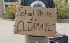 Striking for a Sustainable Planet