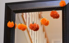 DIY Fall Decorations for Your Dorm