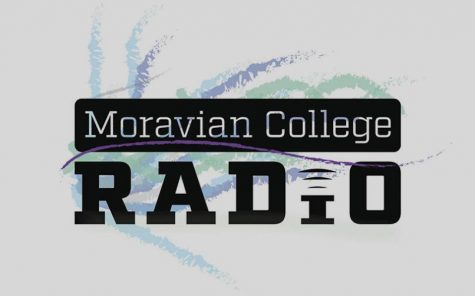 The logo for the MoCo Radio club