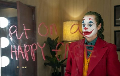 "Put on a Happy Face: ""Joker"" in Review"