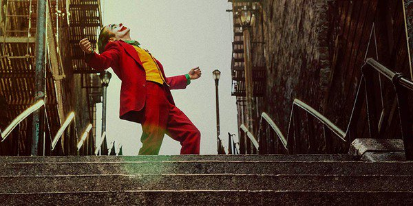 a side image of the main character the Joker