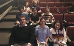 Club Spotlight: Zinzendorf Literary Society