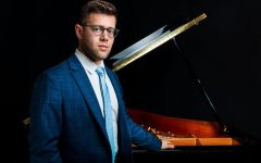 Moravian to Jam with Young Jazz Artist Steven Feifke