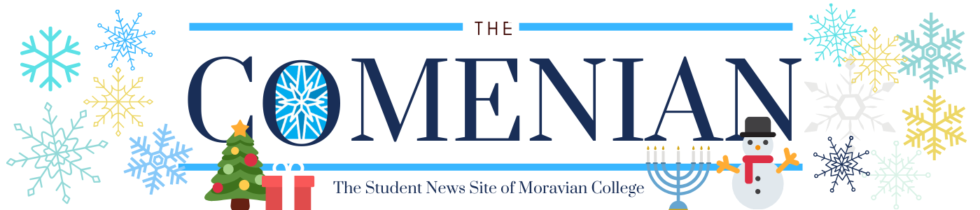 The student news site of Moravian College