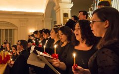A Preview of Vespers from the Inside