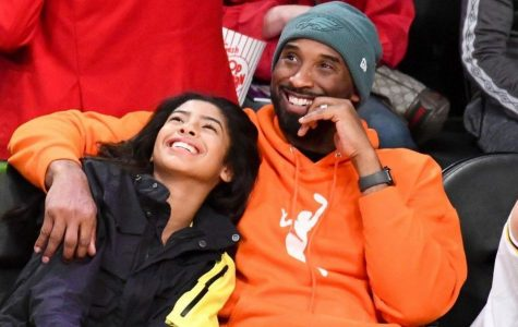 Kobe Bryant: Basketball Great and Great Father