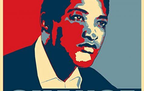 Sam Cooke art; Photo Courtesy of: amazon.com