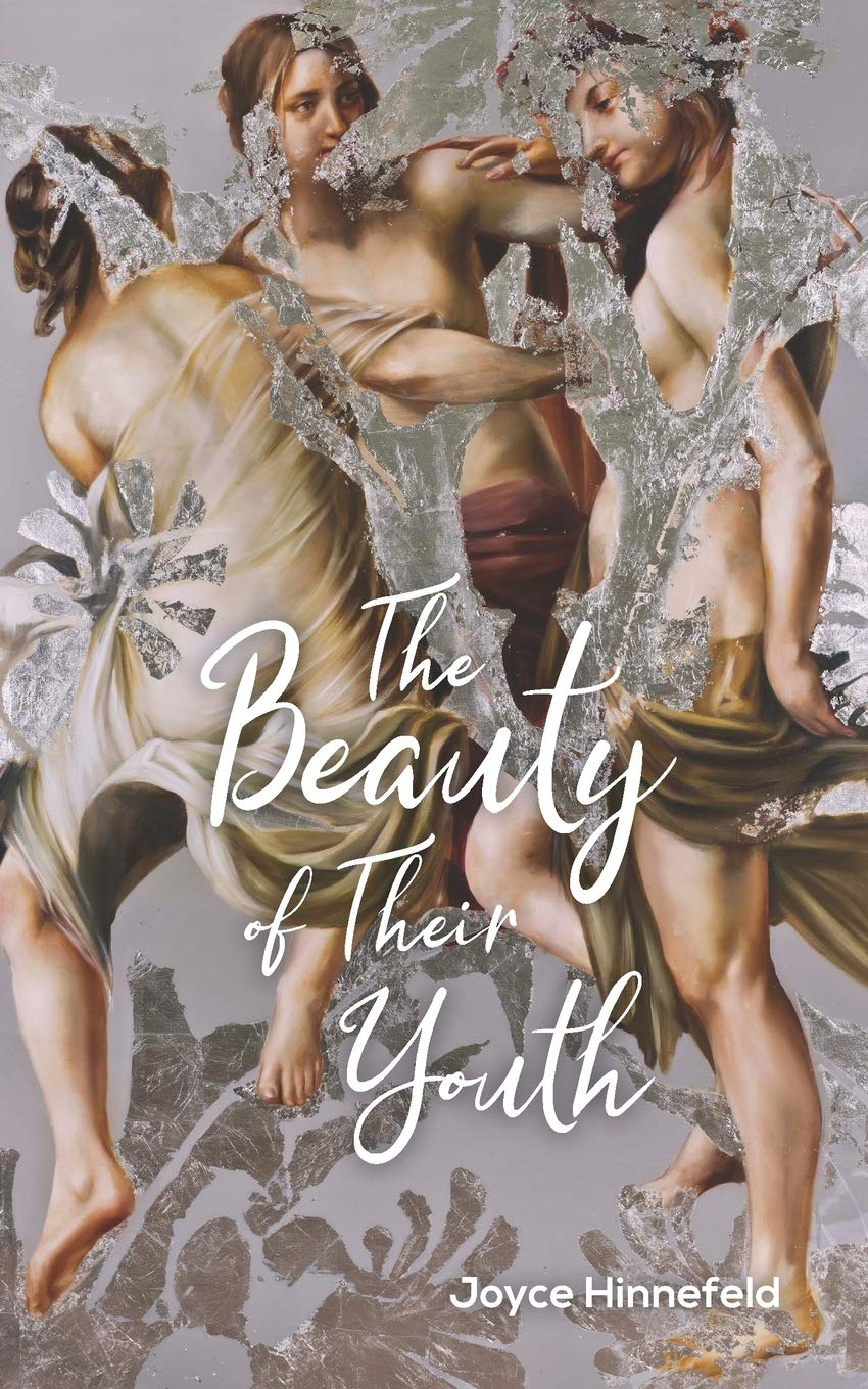 """The cover of Hinnefeld's new book, """"The Beauty of their Youth""""; Photo Courtesy of: amazon.com"""
