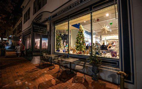 The Moravian Book Shop; Photo Courtesy of: @MoravianBkShop via Facebook