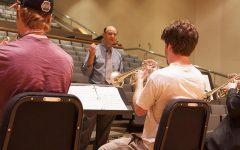 Music Majors Adjust in Wake of COVID-19