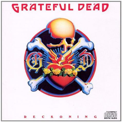 Album cover of the Grateful Dead
