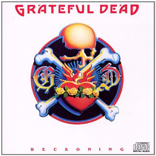 Album cover of the Grateful Dead's