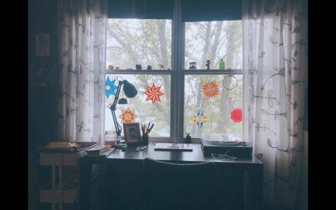 In My Room in Quarantine: A Video Essay