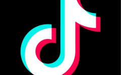 TikTok, one of the most popular new media platforms, is helping students cope with coronavirus; Photo Courtesy of: theverge.com