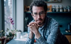 Jonathan Safran Foer; Photo Courtesy of: howtoacademy.com