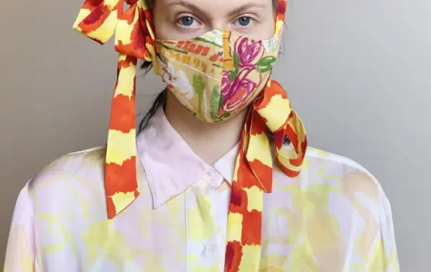 You can also buy this designer face mask by Collina Strada. Though they cost over $100 each, each mask is made out of leftover material and each purchase will donate three masks to Seeding Sovereignty, a resistance group led by Indigenous women to dismantle colonial institutions. https://collinastrada.com/collections/accessories/products/fashion-face-mask-with-bows?sscid=71k4_lqoy9&&sscid=81k4_u7zcp&