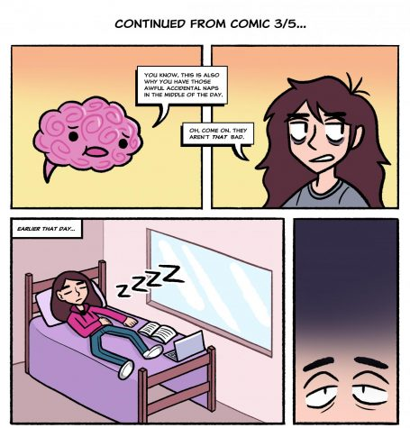 Comic Corner: Behind the Mask (3/19)