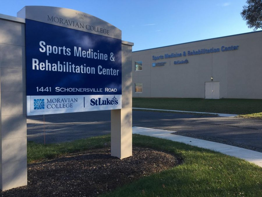 Moravian College Becomes a Little More Revolutionary with New Doctoral Program in Athletic Training