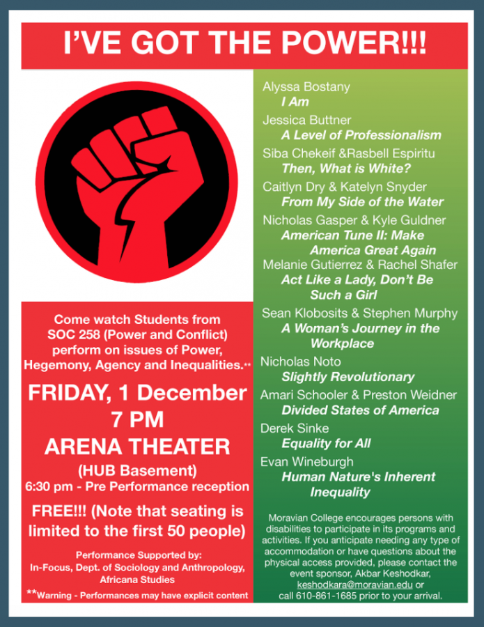 Image of flyer.