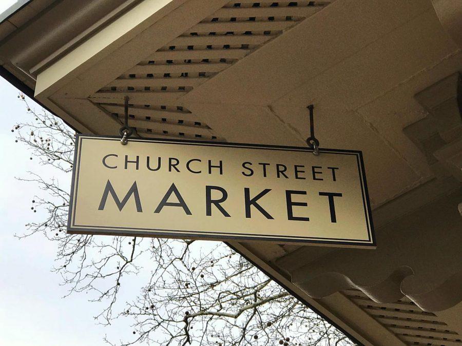 Local Market Opens on Church Street