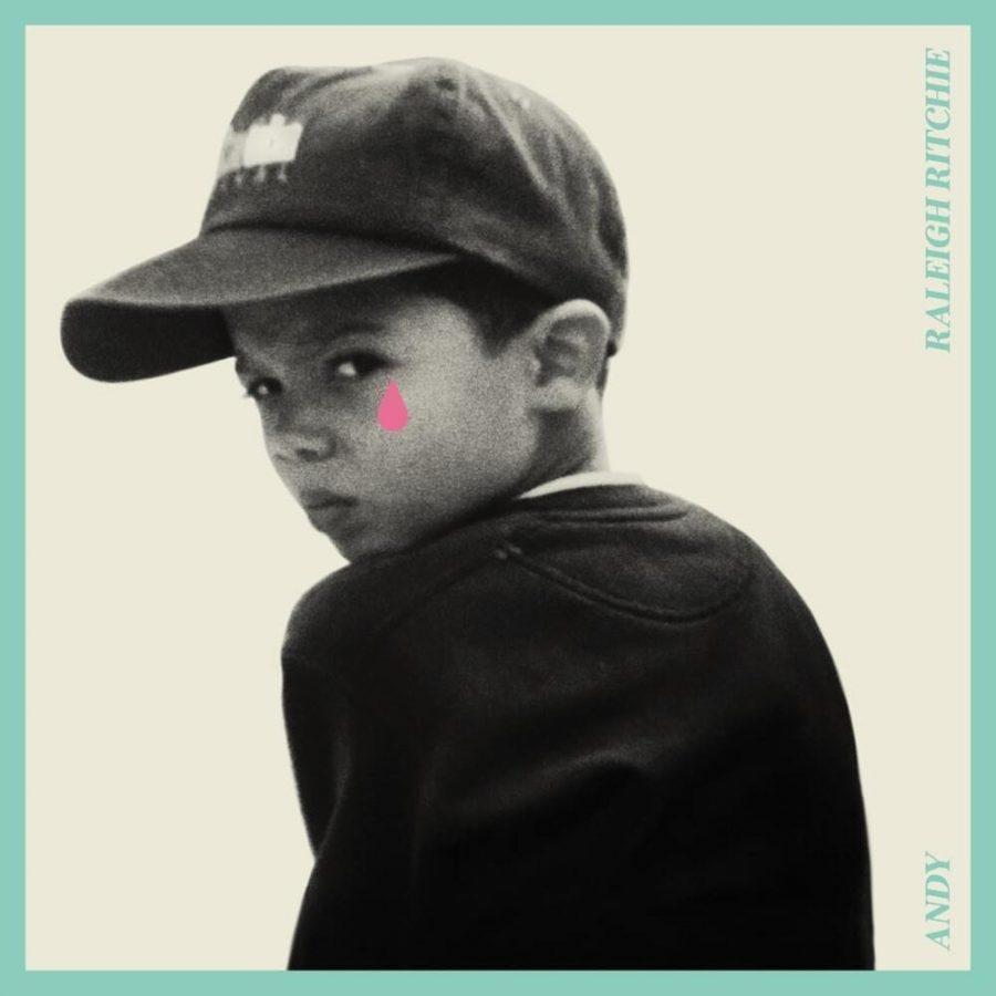 Andy (2020) album art; Photo Courtesy of: wikipedia.org