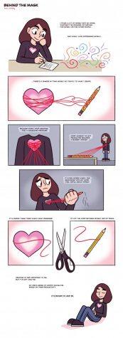 Comic Corner: Behind the Mask (12/10)