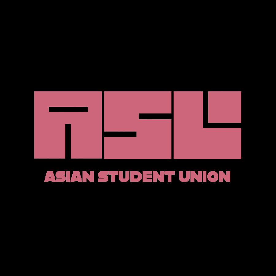 ASU Logo. Courtesy of Asian Student Union