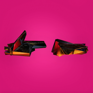 """""""RTJ4"""" Album Art courtesy of consequenceofsound.net"""