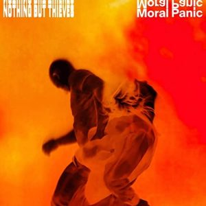 """Moral Panic"" Album Art courtesy of metacritic.com"