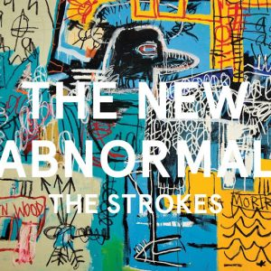 """""""The New Abnormal"""" Album Art courtesy of consequenceofsound.net"""