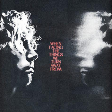 Album art courtesy of spotify.com